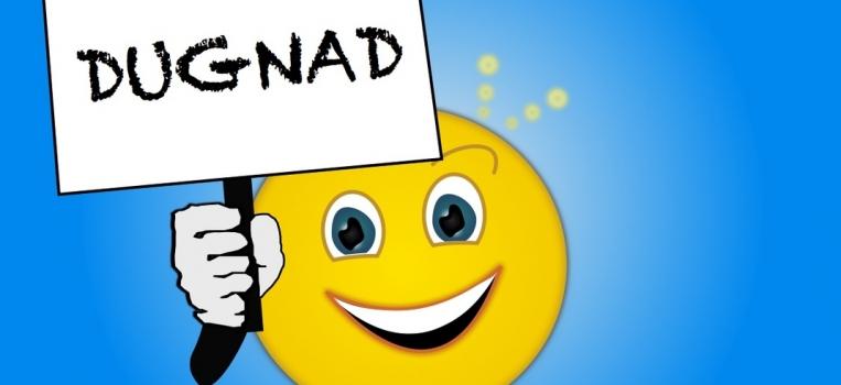 DUGNAD ONSDAG 15. AUGUST