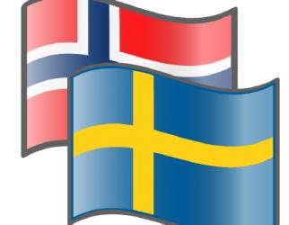 Feriescramble: Svensk-Norsk Vennskapsturnering, meld deg på!