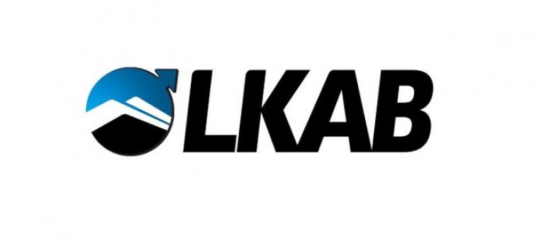 Max-4 i samarbeid med LKAB