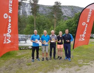 Narvik Bensin Parturnering 2017