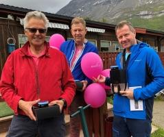 Pink Cup 2018 – et slag for Rosa Sløyfe