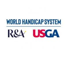 World Handicap System (WHS) – nyheter og informasjon